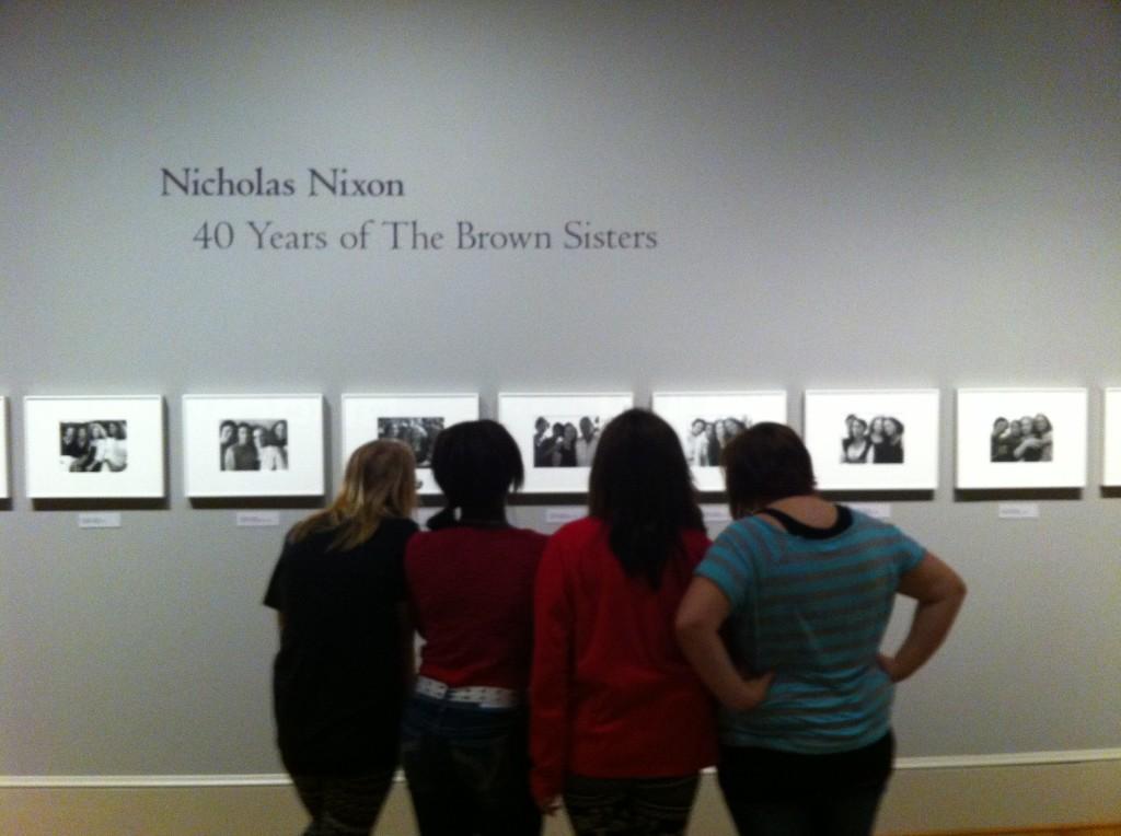 Art Museum Photo