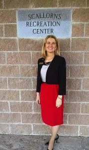 Debbie LaRue, Director of Public Relations, The Callaway Bank