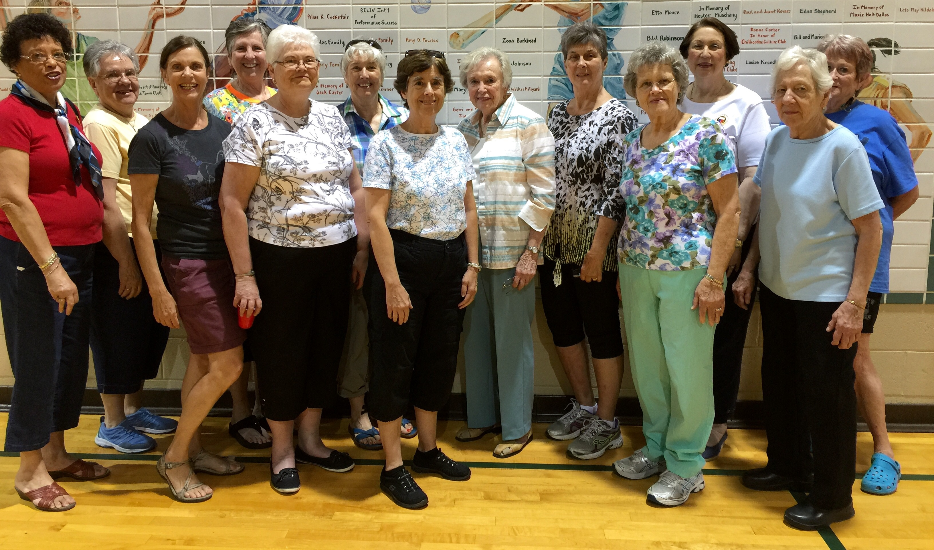 GFWC Tuesday Club