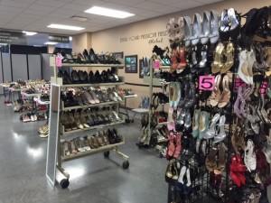 Prom Boutique Shoes